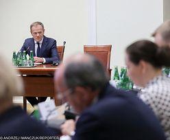 """Donald Tusk przed komisją ds. VAT. """"Polska nie była przypadkiem szczególnym. Teza niezgodna z faktami"""""""