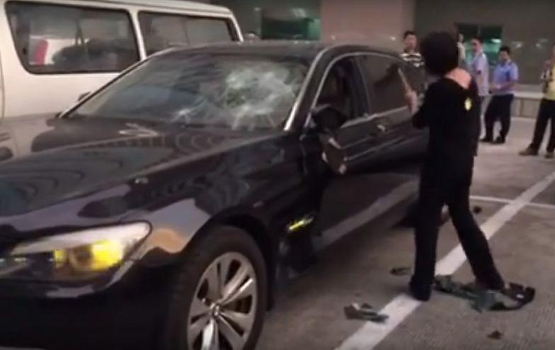 BMW w Chinach