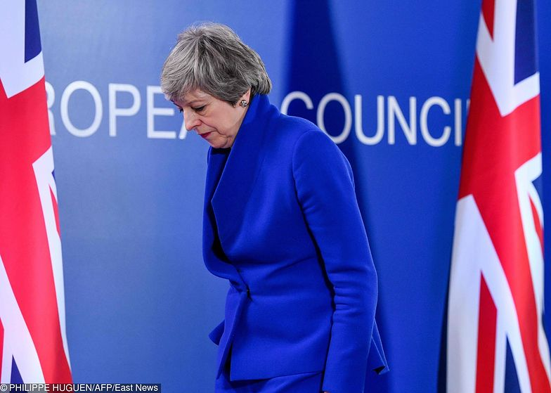 Do 31 października przedłużone zostało wyjście Wielkiej Brytanii z Unii Europejskiej.