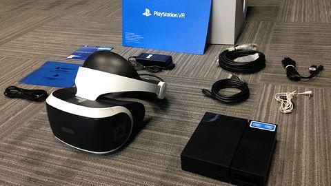 Skoro dziś premiera PlayStation VR, to przypominamy, że w zestawie naprawdę nie ma kamery