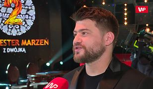 """Marcin Sójka o """"Sylwestrze Marzeń"""" z TVP2: Mam nadzieję, że uda mi się zaskoczyć widzów"""