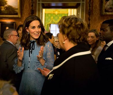 Jedno wyjście i tyle komentarzy. Księżnej Kate nie spotkała jeszcze taka krytyka