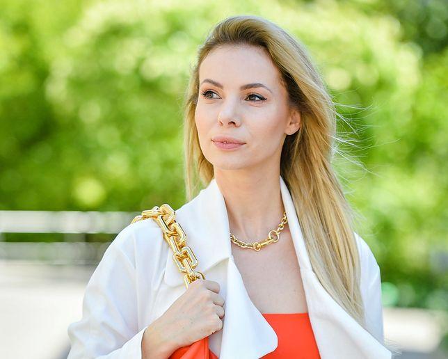 Izabela Janachowska o problemach w programie ślubnym