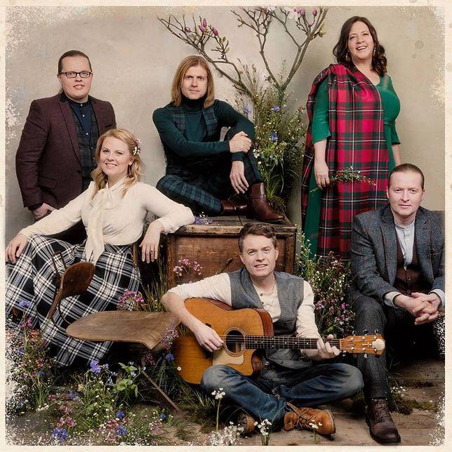 The Kelly Family w Polsce!