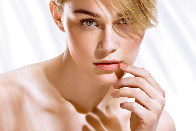 Naturalny makijaż - nude jest supermodne!