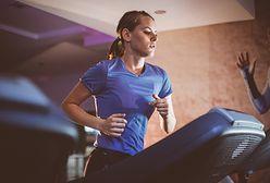 Bieganie interwałowe - jak ćwiczyć interwały na bieżni?