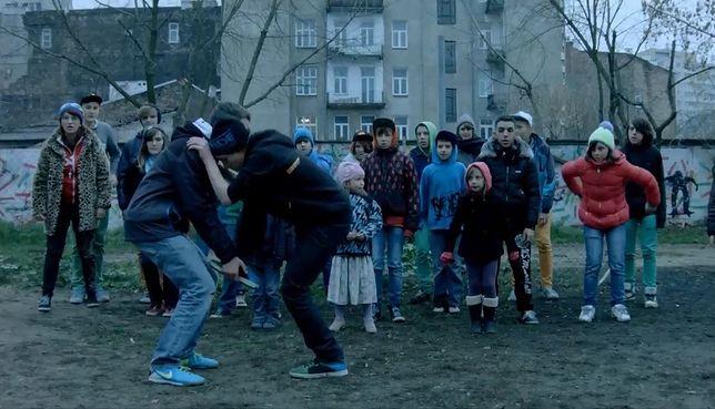Młodzi hiphopowcy promują warszawską Pragę. Posłuchajcie!