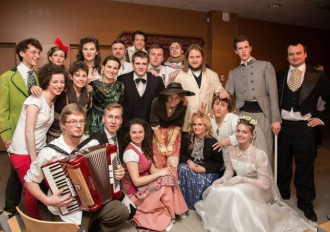 Za darmo: Czechow w Teatrze Politechniki Warszawskiej
