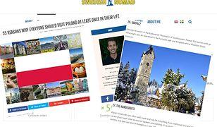 Znany szwedzki bloger zachęca do odwiedzenia Polski. Spędził w naszym kraju miesiąc
