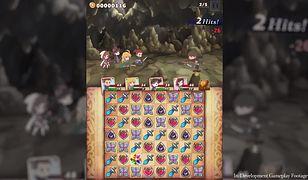 Gra Hero Emblems 2 przeznacozna jest na urządzenia z systemem iOS
