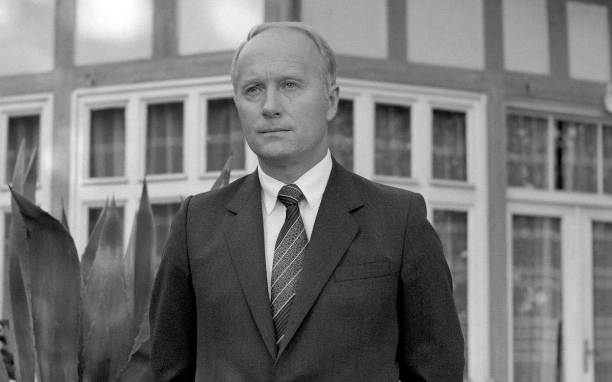 Zmarł wrocławski aktor Ferdynand Matysik