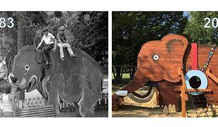 Bielany: kiedyś i dziś. Zobacz wyjątkowe zdjęcia! [GALERIA]