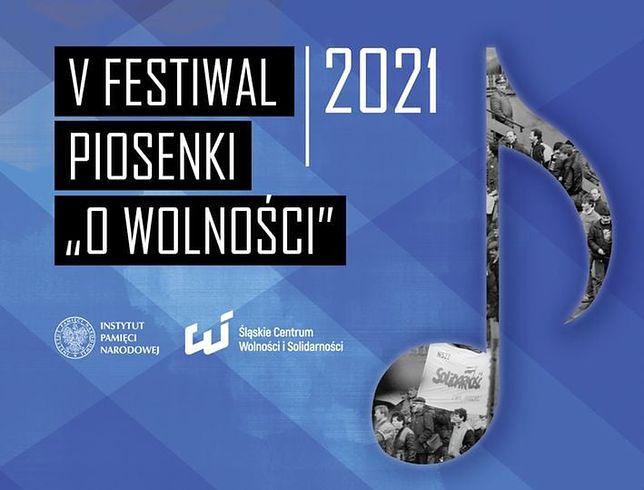 """Śląskie. V Festiwal Piosenki """"O wolności"""" został przeniesiony na wrzesień."""
