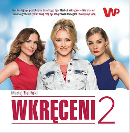 """Premiera płyty ze ścieżką dźwiękową Macieja Zielińskiego do filmu """"Wkręceni 2"""""""
