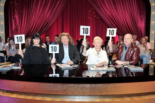 """Jury """"Tańca z gwiazdami"""""""