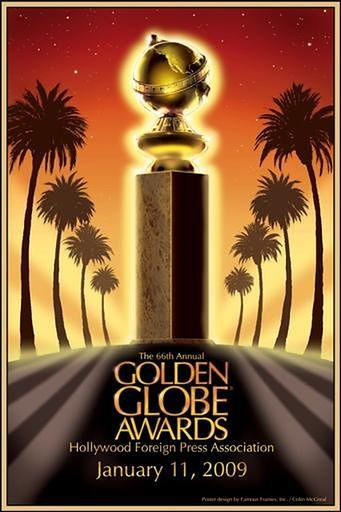 Złote Globy 2009