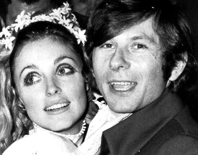 50. rocznica śmierci Sharon Tate. Po tylu latach nadal niewiele wiemy o tej zbrodni