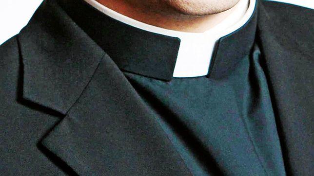 Ksiądz wysyłał zdjęcia pornograficzne swoim uczniom. Przyznał się do winy