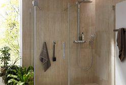 Prawidłowa konserwacja i czyszczenie kabin prysznicowych
