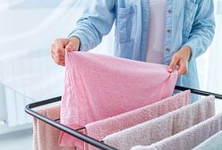 Jak przyspieszyć suszenie prania. Kilka sprawdzonych sposobów