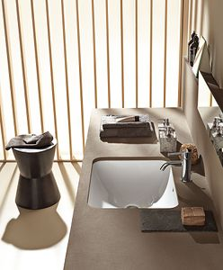 Jak urządzić łazienkę w stylu loft?