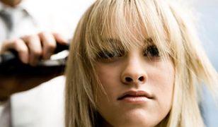 Jaka temperatura szkodzi włosom?