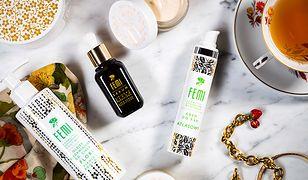 Kosmetyki naturalne w trosce o suchą skórę