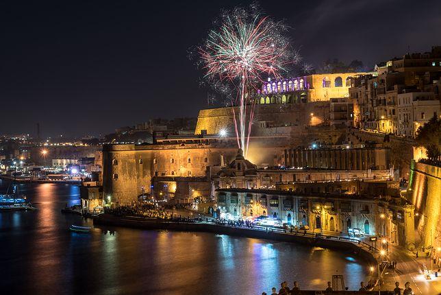 Okazja dnia. Sylwestrowa noc na Malcie w promocyjnej cenie
