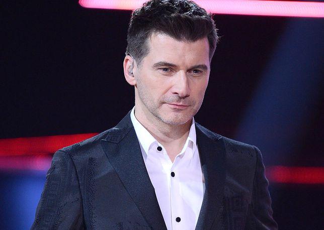 Tomasz Kammel stanął w obronie osób LGBT