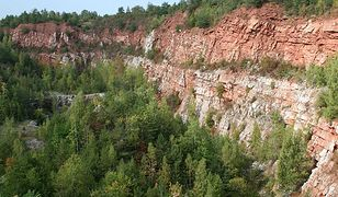 Rezerwat Chelosiowa Jama