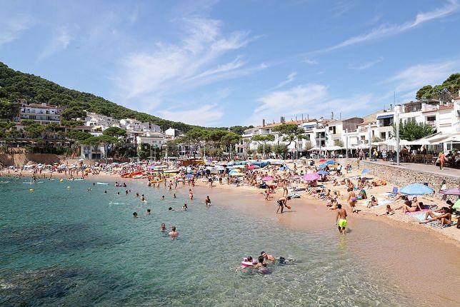 Costa Brava, Hiszpania