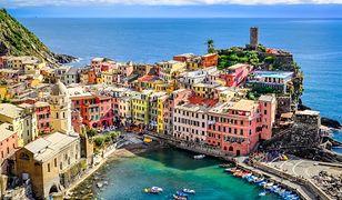 Cinque Terre - najbardziej malownicze miejsce we Włoszech