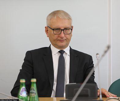 """Stanisław Pięta już nie w polityce. Teraz jest """"doradcą do trudnych spraw"""""""