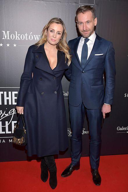 Żona Piotra Kraśko coraz seksowniejsza