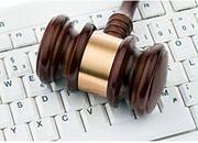 Spory konsumenckie przez platformę internetową, a nie sądy