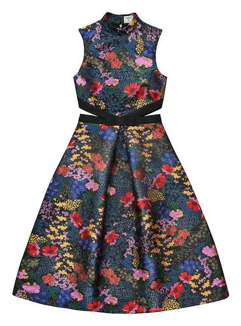 Sukienka ERDEM x H&M, 599 zł