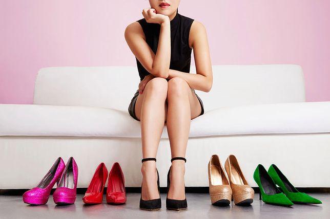 Kiedy buty cisną. Jak wybrać rozmiar butów, aby uniknąć reklamacji w CCC?