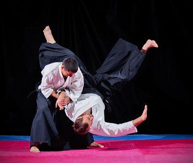 Wschodnie sztuki walki kształtują nie tylko siłę, ale i charakter.