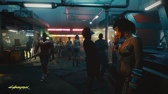 Premiera oczekiwanego Cyberpunka 2077 została przełożona