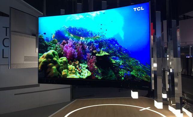 IFA2016: TCL ostro atakuje na rynku telewizorów