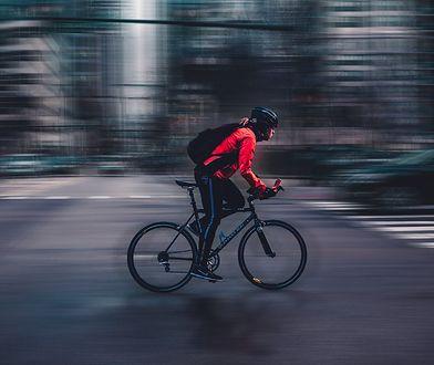 Jeździsz do pracy rowerem? Dzięki temu masz większą szansę na dłuższe życie