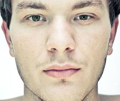Inteligencję mężczyzny można wyczytać z jego twarzy?