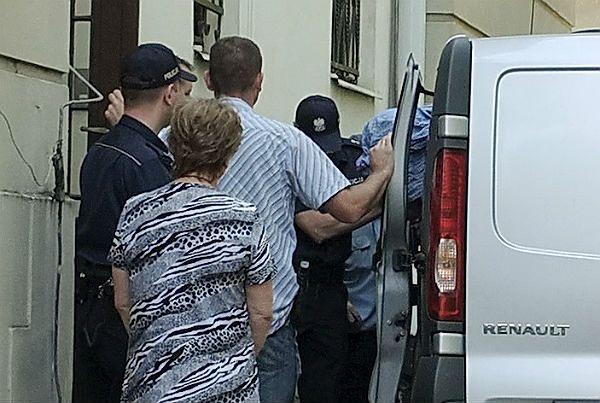 Rodzice chłopca z Cieszyna zostali tymczasowo aresztowani