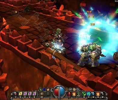 Torchlight już od dziś za darmo w Epic Games Store