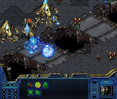 """StarCraft: Remastered"""