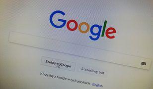 """Google lubi """"easter eggi"""""""