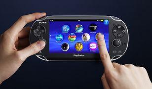 PlayStation Vita to nie jest do końca udany sprzęt Sony