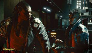 """""""Cyberpunk 2077"""". Xbox One i PS4 są priorytetem - gra ma działać i wyglądać świetnie"""