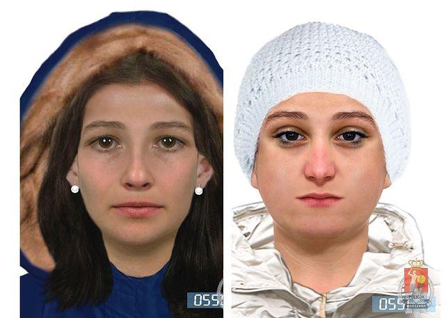Czy ktoś rozpoznaje te kobiety? Policja prosi o pomoc