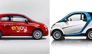 Daimler i Fiat walczą o wielomilionowy kontrakt w stolicy